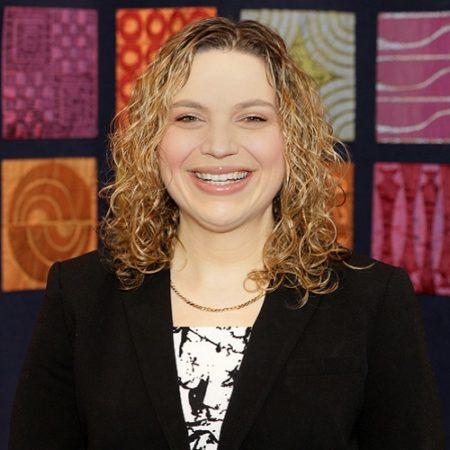 Rabba Yaffa Epstein